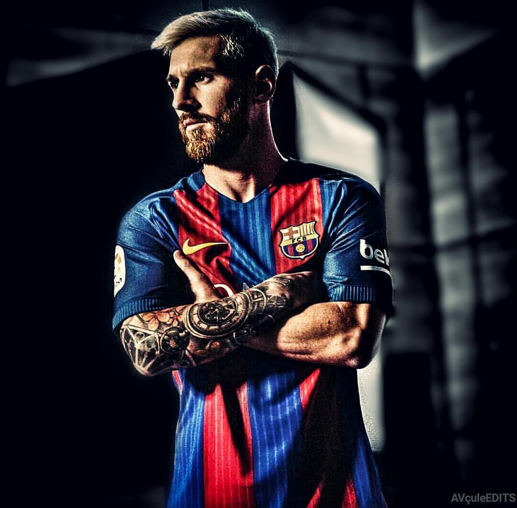 Image Gallery Messi 2017 Wallpaper