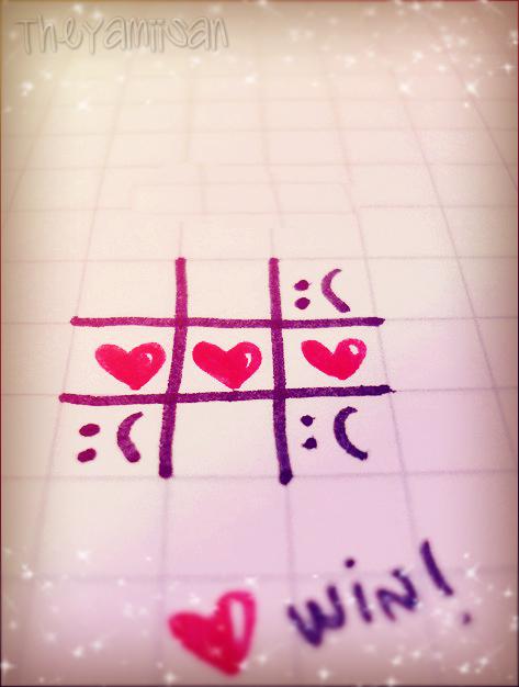 Love Win by TheYamiiSa