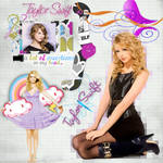 Taylor Swift Blend