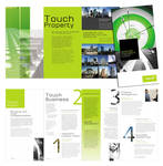 Brochure TOUCH