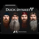 Duck Dynasty Season 2 Folder Icon