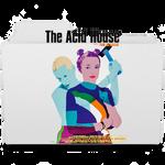 Acid House Folder Icon