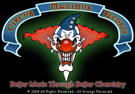 Circus Maximus Logo by ZigZigler