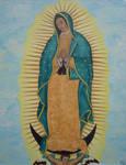 La Virgen de Guadalupe I