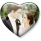 Edward+Bella Wedding Heart Icon by SUJUELFFOREVER