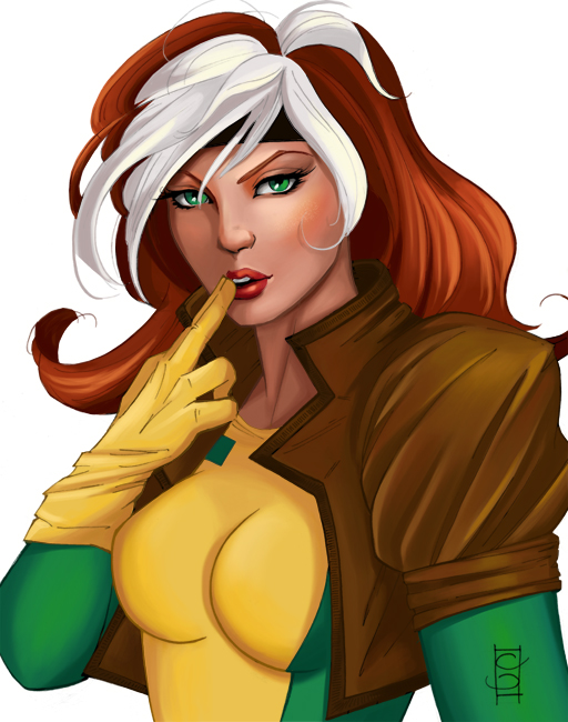 Rogue by AberrantKitty