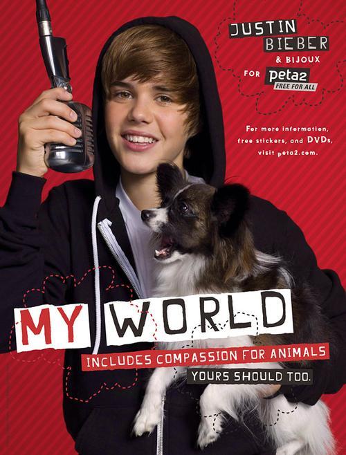 Justin Bieber's new album by xxaliyaxx