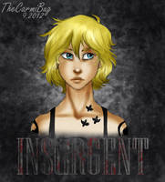 Insurgent by TheCarmiBug