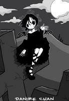 black by Danime-chan