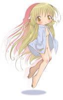 Chi by Danime-chan