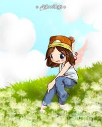 Ashwings by Danime-chan