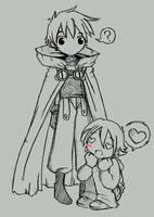 imaloser by Danime-chan