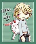 Mokona-Fay