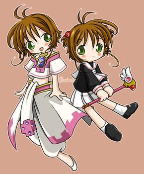 Sakura TRC CCS