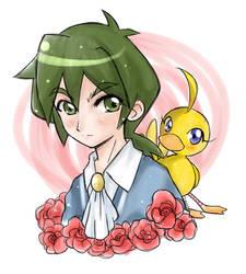 quack by Danime-chan