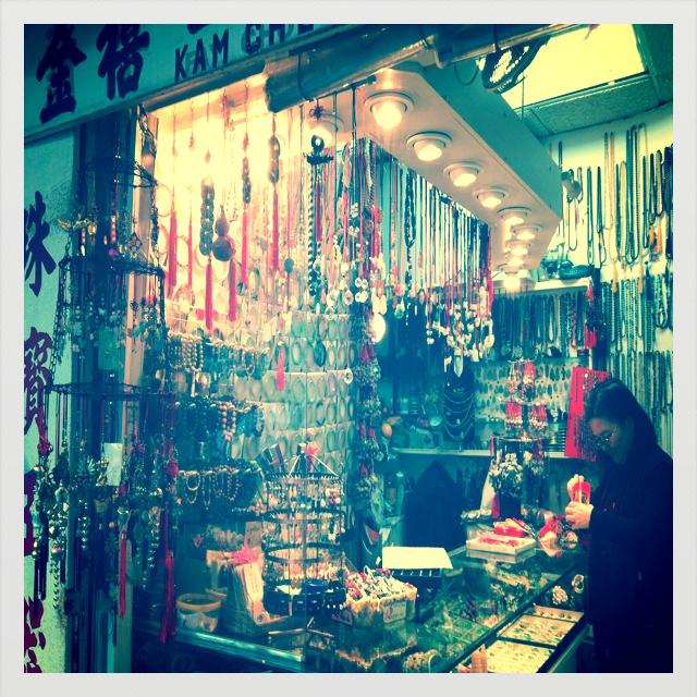 Chinatown by Tchiii-chan