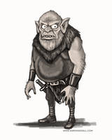 Bugbear Jim