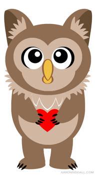 Owlbear Jr