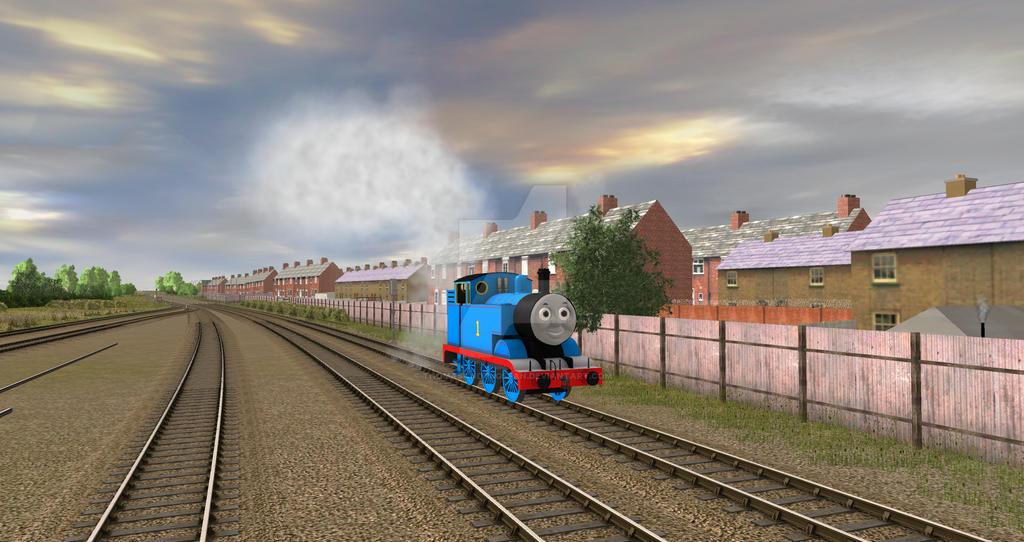 Thomas Friends Trainz – Fondos de Pantalla