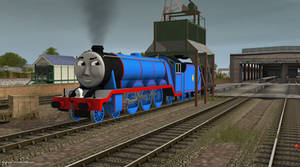 NWR No.4 'Gordon'