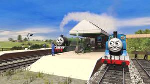 Richard the New Engine
