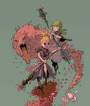 Flower Mages