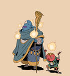 Fire Mages