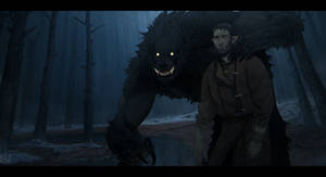 Verrogoth's Heaths: Varulven
