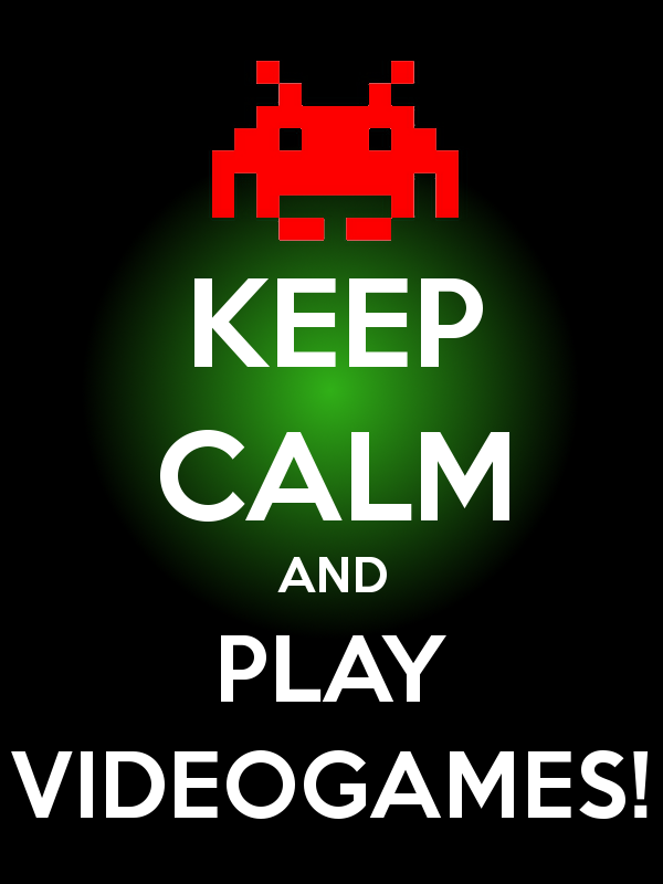 Keep Calm And Play Watch Dogs