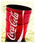 TrashCan Cola