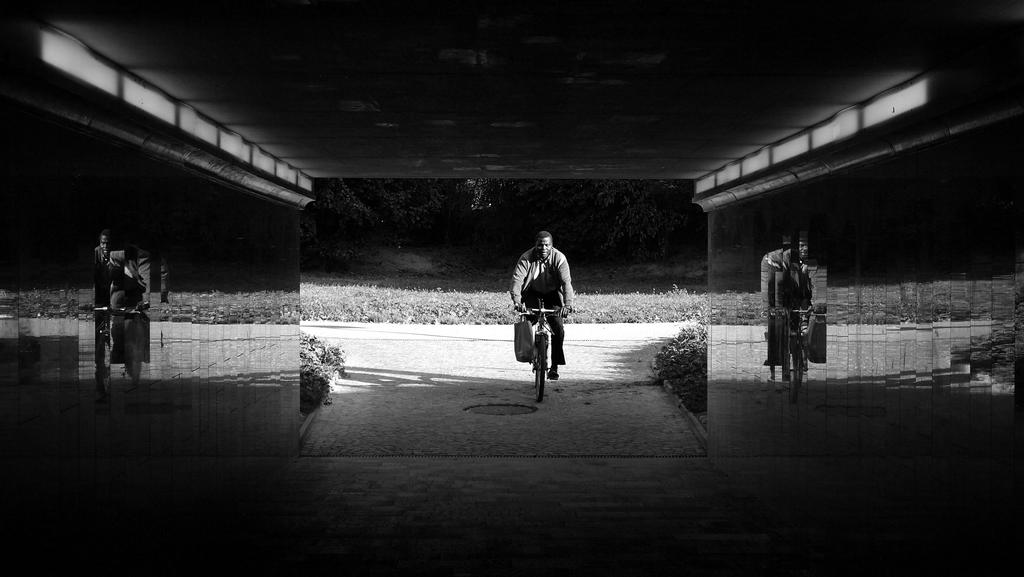 ThreeCycle by ZephyraMilie