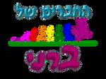 Hachaverim Shel Barney Logo 2