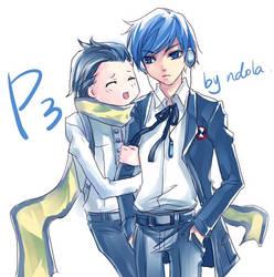 p3 by Zuowen