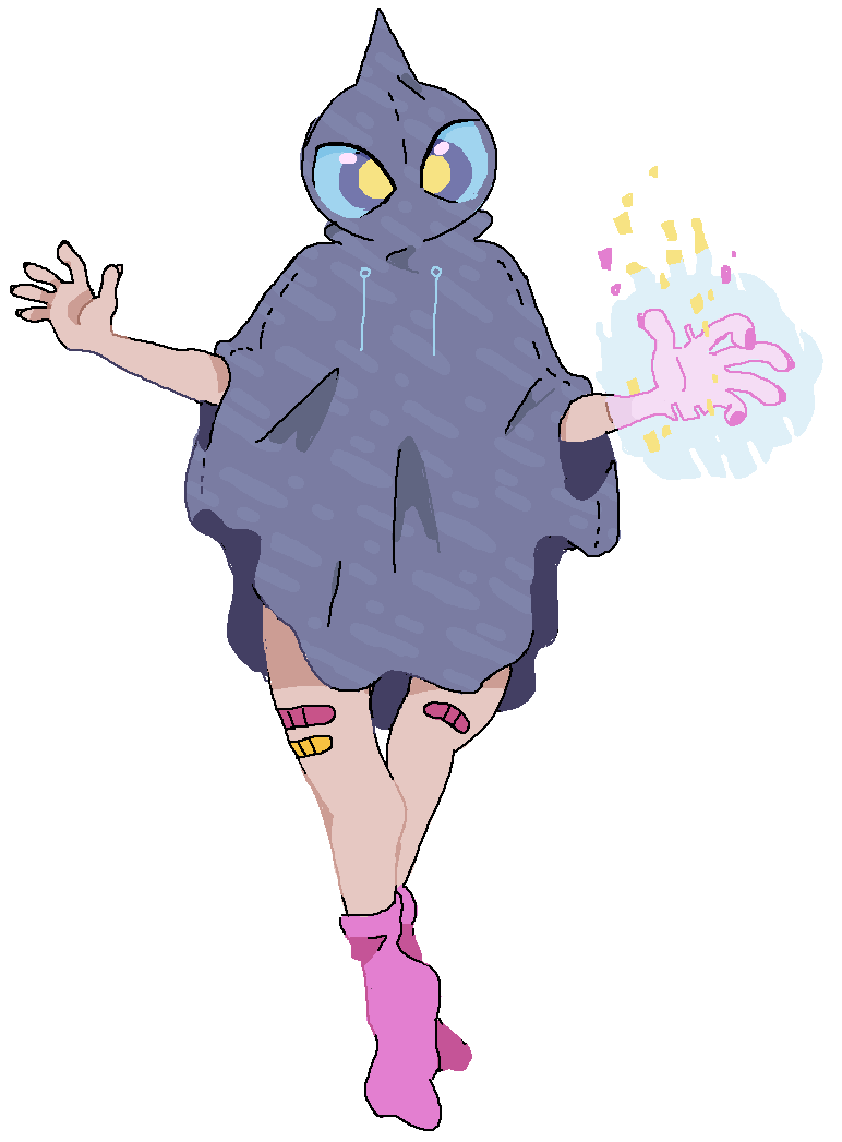 shuppet gijinka OTA (closed) by badgrl675 on DeviantArt