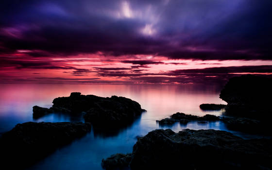 broadsands sunrise