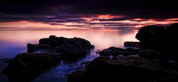 broadsands sunrise 2