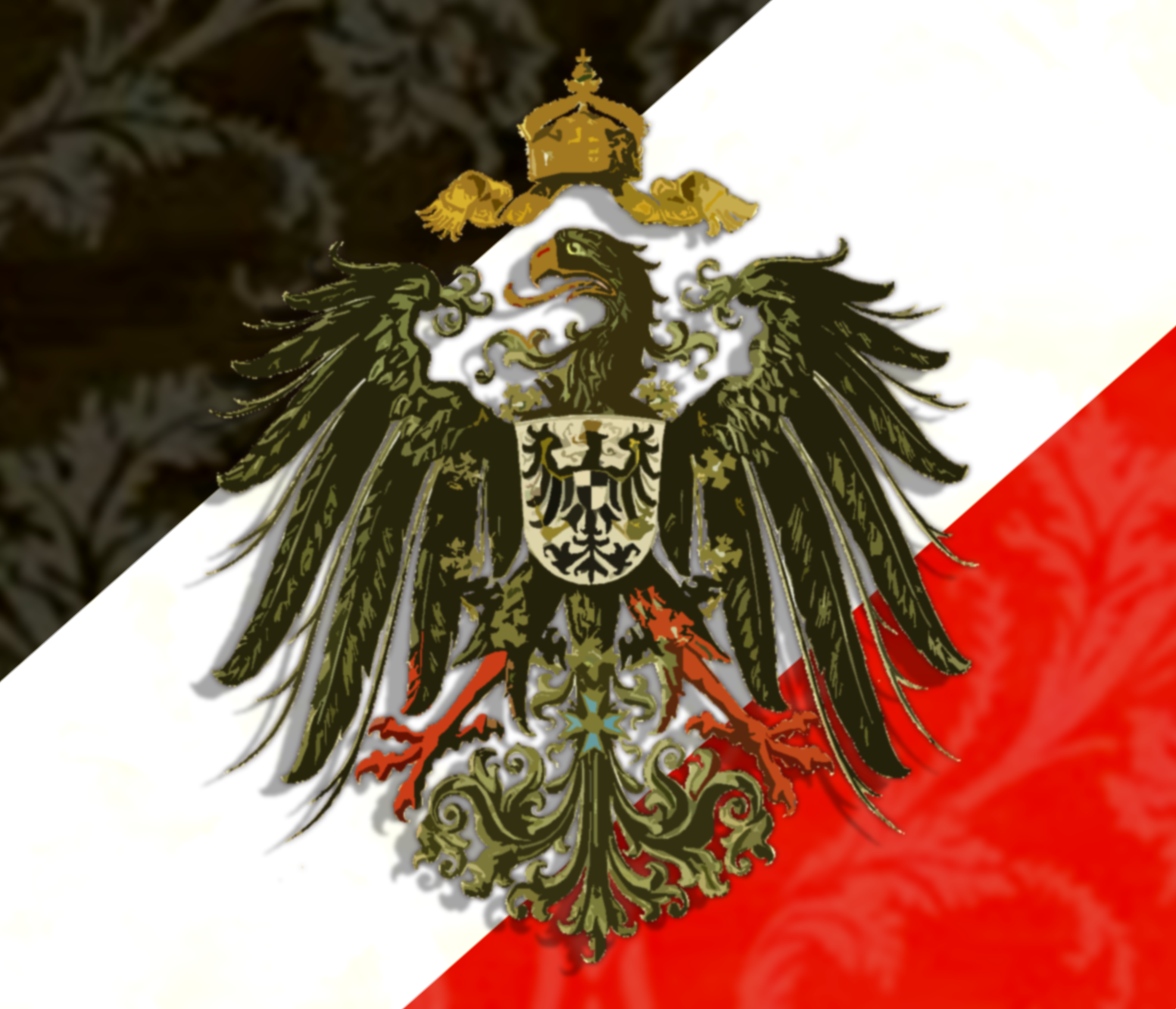 German Reichsadler by Arminius1871 on DeviantArt