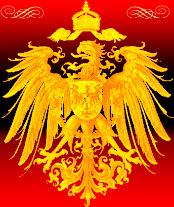 Imperial eagle golden by Arminius1871 on DeviantArt