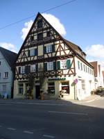 Fachwerkhaus by Arminius1871