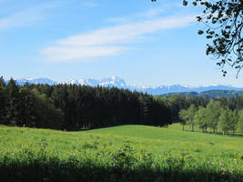 This is Bavaria by Arminius1871
