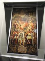 Hagen and the Rheingold by Arminius1871