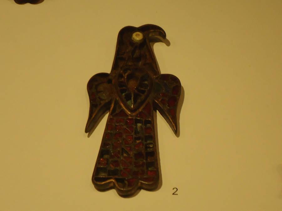 Germanic Eagle by Arminius1871