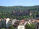 Castle Ruin of Heidelberg