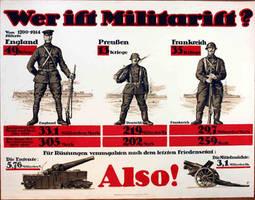 Wer ist Militarist? by Arminius1871