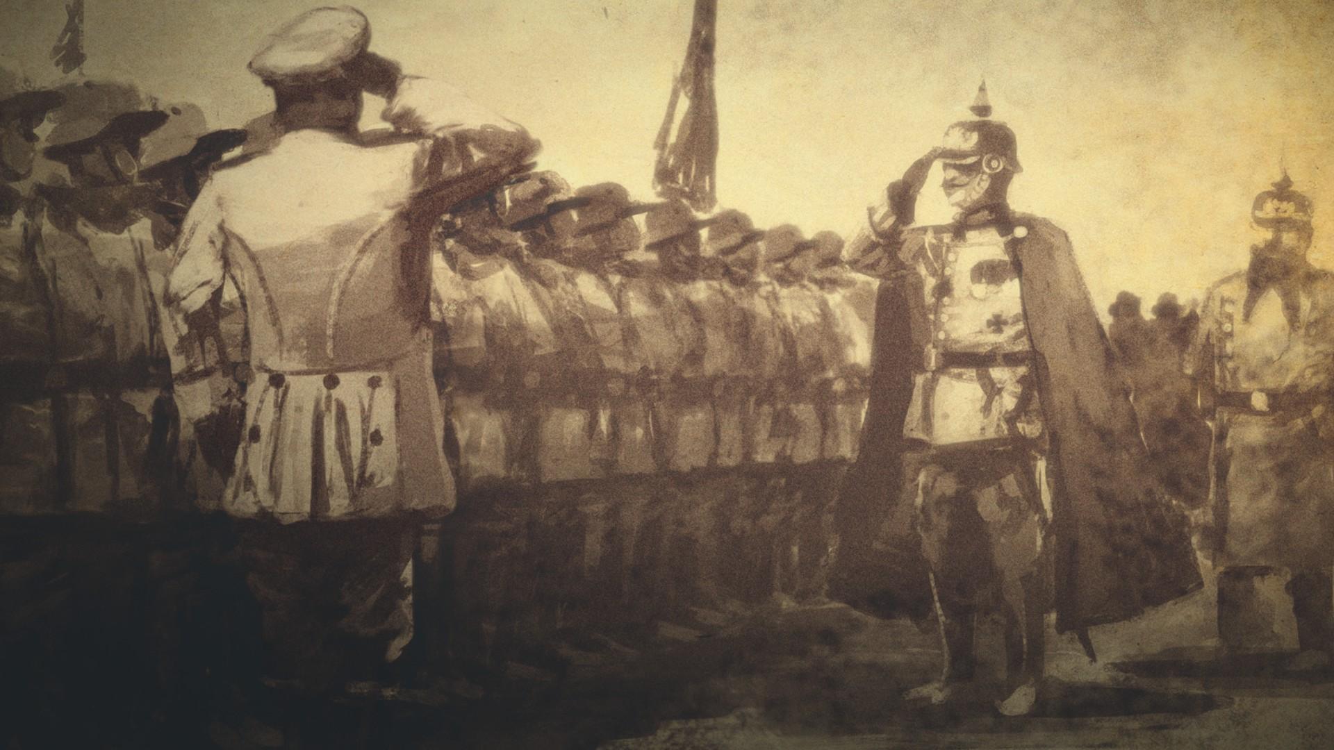 Sniper Elite 3 Wallpaper: Sniper Elite III By Arminius1871 On DeviantArt