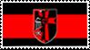 Sudetenland stamp by Arminius1871