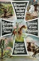 Patriotic german card 5 by Arminius1871