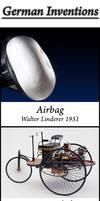 German Inventions by Arminius1871