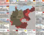 Germanys loss of territory