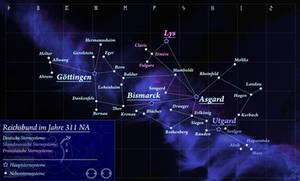 Starmap Reichsbund by Arminius1871